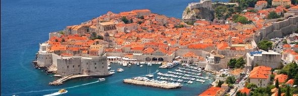 Chorvátsko je stále v kurze