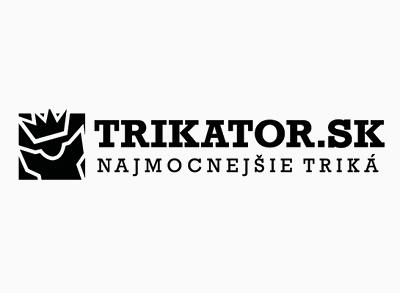 Doprava zadarmo pri objednávke nad 100€ v e-shope Trikator.sk