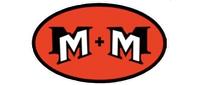 M + M