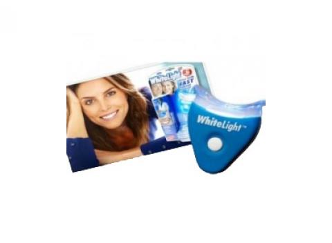 Dosiahnite žiarivo biely úsmev s bieliacim prostriedkom White Light na zuby. 6fa6e6db32c