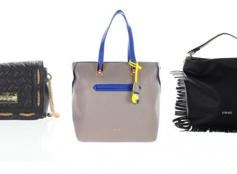 50 % zľava na vybrané modely kabeliek značky LIU•JO 23d4029c694