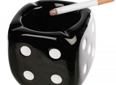 Fajčenie tváre
