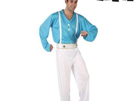 c612e5e15485 Originálny kostým pre dospelých na karnevalovú párty - Kostým Th3 Party  Trpaslík. Slovensko Oblečenie
