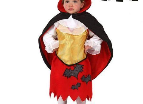 67bb257062ca Fantastický kostým na karnevalovú párty - Kostým pre deti Th3 Party Upírka. Slovensko  Oblečenie
