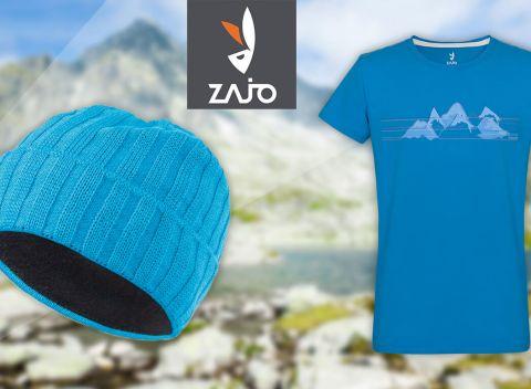 5225c0659 Detské tričká a zimné čiapky z merino vlny ZAJO. Slovensko Oblečenie