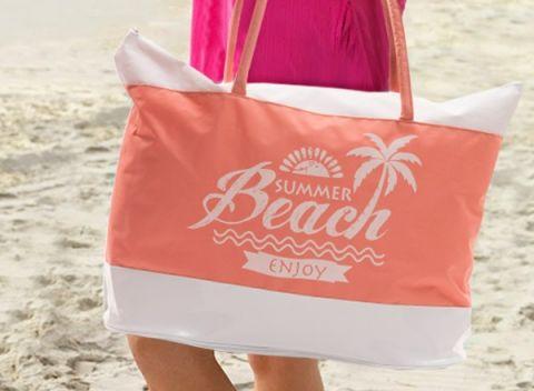 bb42ff38c510 Plážová taška Enjoy Summer