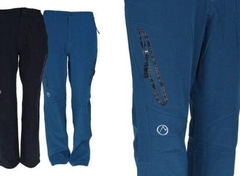Pánske športové outdoorové nohavice Neverest 857253e8546