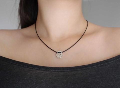 fa9437cbfa7d Šperky pre milovníkov štvorlabkových stvorení. Navrhnuté a vyrobené na  Slovensku.