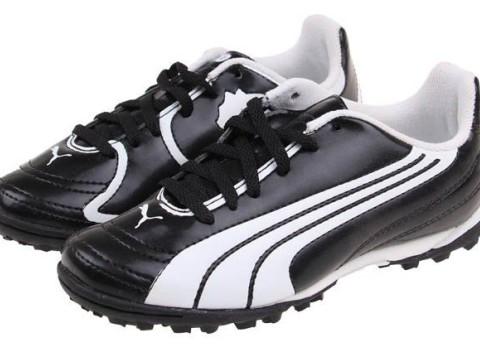 Detská originálna a pohodlná obuv Puma V6.10 TT Jr. vel. 33 v 4d928fe5759