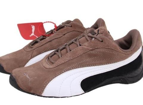 Detská originálna a pohodlná obuv Puma Drift Cat SD Jr. vel. 34. 12edede3735
