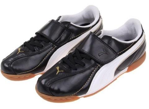 Detská originálna a pohodlná obuv Puma Esito XL IT V Jr. vel. 37 v 5a5496222b0