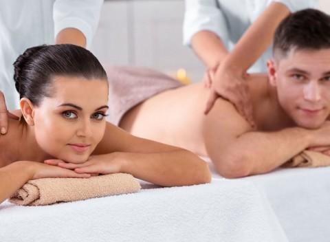 8 x 50% zľava na všetky druhy masáží a vybrané beauty procedúry v RELAX  MARTIN 7745c82e21b