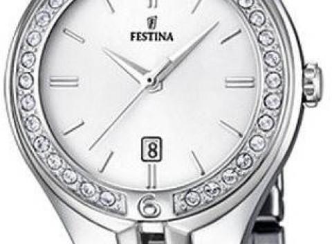 Dámske hodinky FESTINA 16867 1 pre každú šarmantnú dámu cdfc5800c4