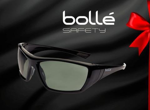 83d097ddc Skvelý dizajn a ochrana Trendové okuliare Bollé Hustler a Hustler flash
