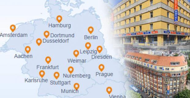 Zvoľte si vysnívanú krajinu zo zoznamu 15 atraktívnych európskych miest a vycestujte na 4 dni! Pobyt pre 2 osoby + 2 deti zdarma.