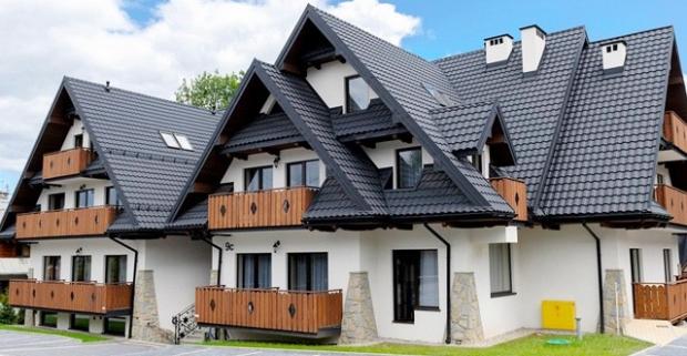 Komfortné ubytovanie, nádherné a pokojné horské okolie, polpenzia a relax vás čakajú v Nosal Premium Resort Zakopane v poľských Tatrách.