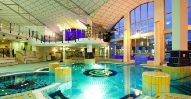Perfektný relax a oddych vám zaručí Danubius Health Spa Resort**** v maďarských kúpeľoch Sárvár. Tešte sa na skvelú polpenziu a wellness.