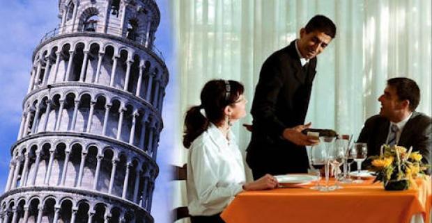 Objavte Pisu! Pobyt pre dvoch s raňajkami v komfortnom 4* Park hoteli California len 3 km od svetoznámej šikmej veže v Taliansku.