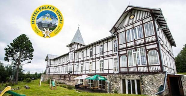 Vysoké Tatry sú v tomto ročnom období očarujúce! Využite perfektnú zľavu na pobyt pre dvoch v Hoteli Palace Tivoli*** na 2 alebo 3 noci.