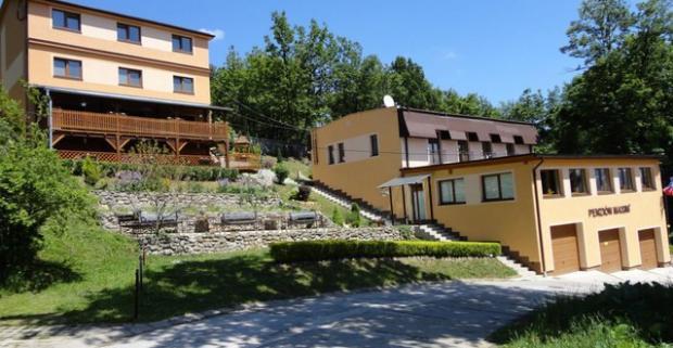 Objavujte čaro Bojníc, navštívte zámok či najstaršiu ZOO na Slovensku. Pobyt s polpenziou a wellness pre dvoch v penzióne Maxim.