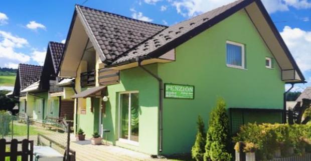 Navštívte Oravu a spoznajte jej neopakovateľné krásy! Parádna dovolenka s ubytovaním v penzióne Zelený dom s raňajkami a skvelým wellness.