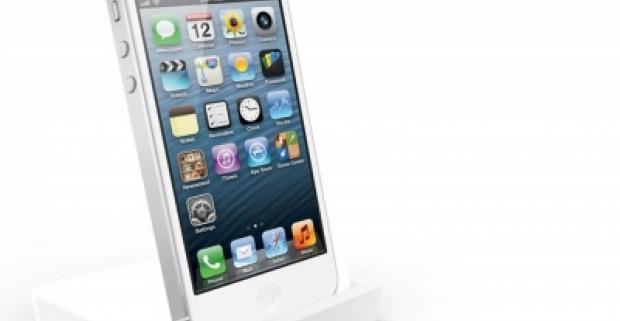 Iphone 5 dokovacia prípojka do zástrčky. Obsahuje USB pripojenie k nabíjaniu druhého telefónu alebo inému zariadeniu s USB pripojením.