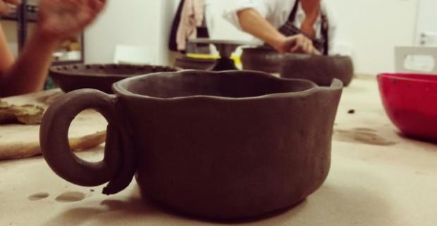 Vyberte si zo 4 kurzov v škole keramiky Ceramic Academy a popustite uzdu svojej fantázii, nechajte priestor svojmu talentu a kreativite.