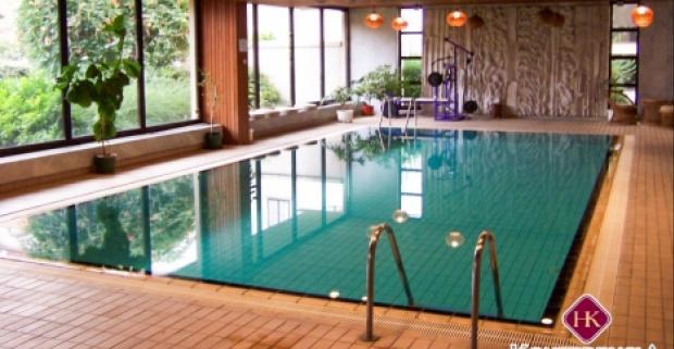 Oddýchnite si v známom kúpeľnom maďarskom meste Györ. Hotel Konferencia*** v centre mesta ponúka chutnú polpenziu a neobmedzený wellness.