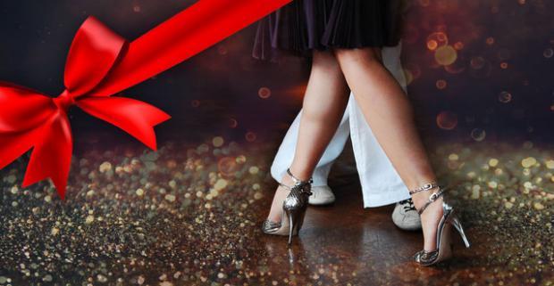 Darčeková poukážka na tanečné kurzy v Sun Dance Academy. Zažiarte tancom a šťastím, ktoré vám vydrží ešte dlho po kurze.