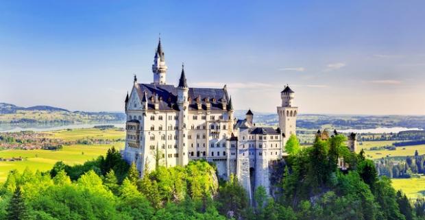 Zažite rozprávku na vlastnej koži počas víkendu plného nádherných zámkov. Dvojdňový poznávací zájazd na Bavorské zámky.