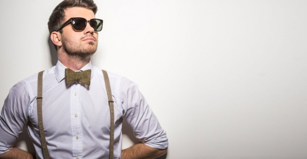 Elegantné pánske košele s dlhým rukávom. Či ste už nedbalý elegán alebo drsný džentlmen v košeli Cappon budete vždy mužom činu.