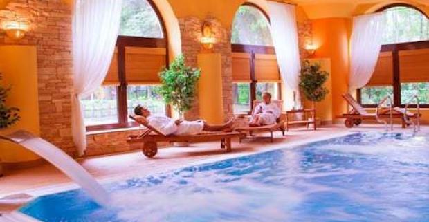 Komfortný pobyt s neobmedzeným wellnessom vo 4* Grandhoteli v Zakopanom. Dožičte si poriadny relax v najväčšom stredisku poľských Tatier.
