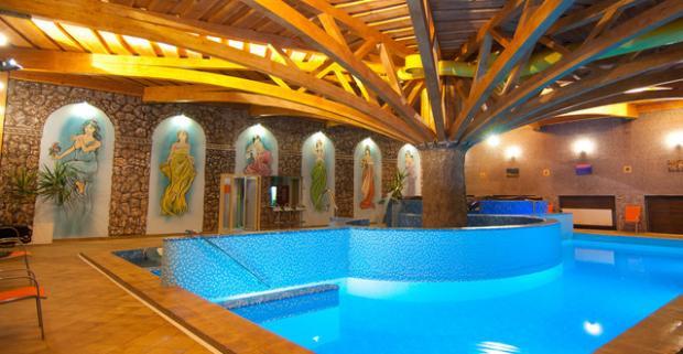 4-hodinový vstup do Hradného wellness s občerstvením pre 2 osoby v obľúbenom penzióne Predná hora. Doprajte si dokonalý relax a odpočinok.