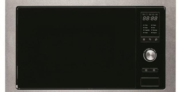 Vstavaná mikrovlnná rúra Whirlpool AMW 1601 IX sa postará o dokonalú prípravu jedál. Vhodná na inštaláciu do hornej skrinky kuchynskej linky