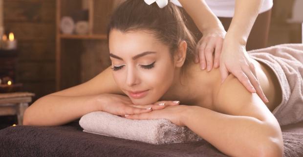 Darujte oddych - Kráľovsky nabité balíčky plné nádherných vôní a relaxu pre celé telo v Ayurasan massages & relax.