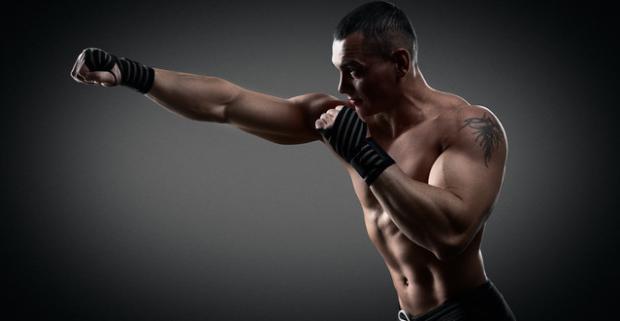 Box - Tréningy pre začiatočníkov aj pokročilých, pre tých čo si chcú poriadne udrieť alebo len nabrať kondičku, pre mužov aj ženy.