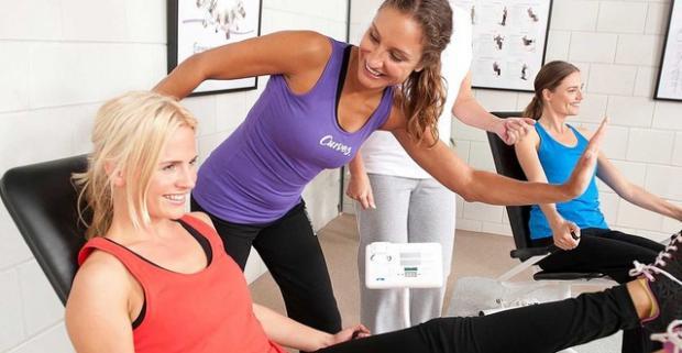 Celotelová diagnostika, individuálny tréning a konzultácia s výživovou poradkyňou. To sú tri kroky ku krásnemu a zdravému telu.