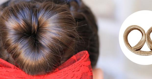 Jedinečné hairagami sú magické sponky do vlasov, s ktorými vytvoríte priamo kúzelné účesy v priebehu pár sekúnd.