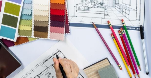 Naučte sa, ako vyberať farby, rozmiestňovať nábytok či zútulniť priestor. Víkendový či 1-dňový kurz interiérového dizajnu v ALFA Education.