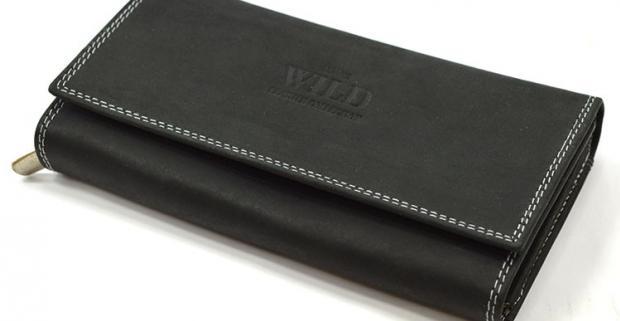 ab060a3d2 Luxusne spracovaná dámska peňaženka z kvalitnej kože vás… | Odpadneš.sk