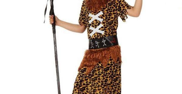 0ba657714e85 Originálny kostým pre deti na karnevalovú párty -…