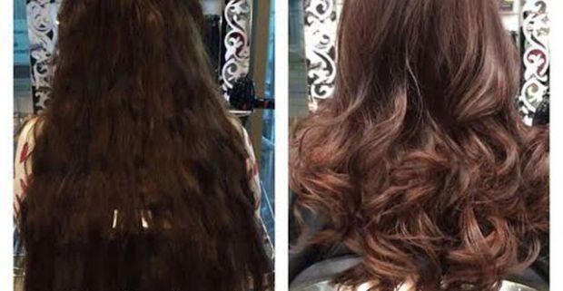 Profesionálne ošetrenie vlasov  strih 80d49820d56