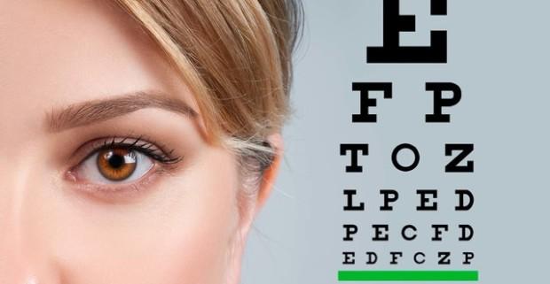 f9c029de5 Profesionálne vyšetrenie zraku alebo darčekový poukaz v centre Vision Care.