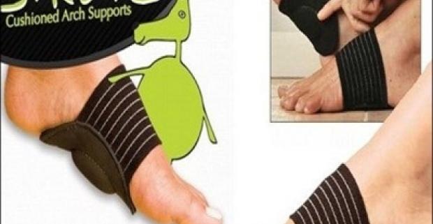 Strutz - Vložky do topánok Ortopedická pomôcka na zlepšenie držania tela