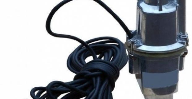 Praktické ponorné čerpadlo sa zíde v domoch so záhradou. Výkon: 200 W a navyše je možné ich používať aj mobilne.