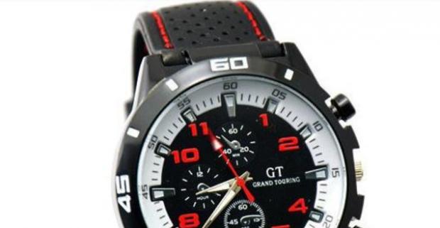 b9ab9b390 GT Grand Touring hodinky Na ruke sa stanú okamžite neprehliadnuteľnými