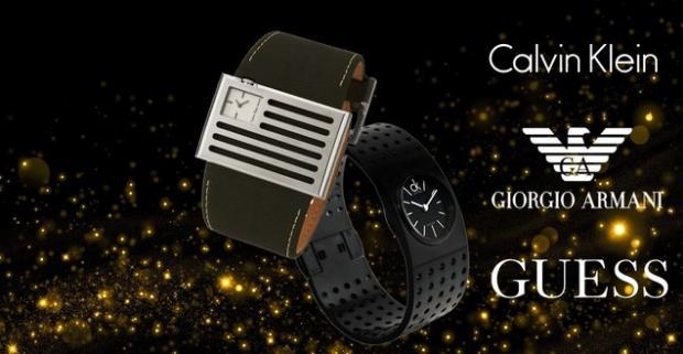 Štýlový módny doplnok Elegantné značkové pánske i dámske hodinky 02da8d1a9b