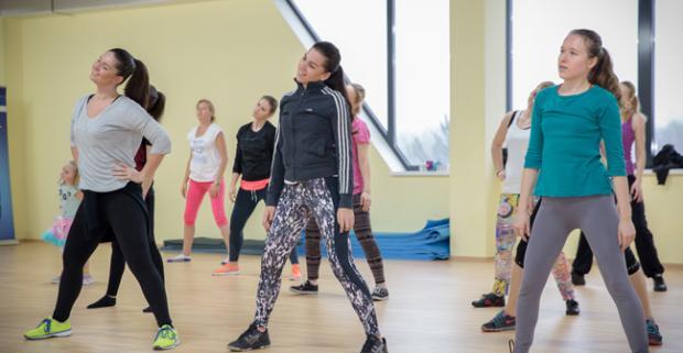 Profesionálna škola tanca Vierky Ayisi pre deti aj…  25f729cc7ef