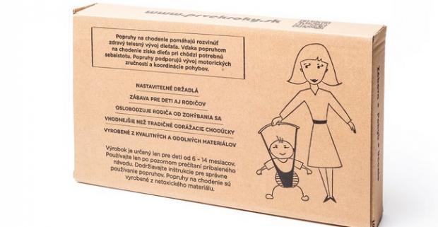 fce3ddf9b TATO–popruhy na prvé kroky dieťaťa. Vďaka tejto jedinečnej ...