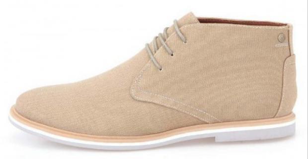 869a8defee Béžové topánky značky Frank Wright Barrow. Pánska pohodlná a veľmi luxusná  obuv vhodná na vítanie jari a aj ako darček.